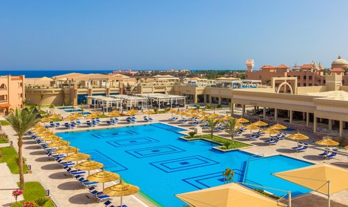 Тур в Albatros Aqua Vista Resort 4☆ Египет, Хургада