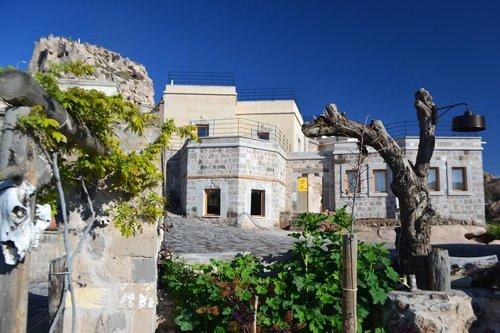 Тур в Helike Cave Hotel 3☆ Турция, Каппадокия