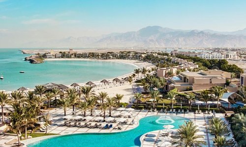 Тур в Hilton Ras Al Khaimah Resort & Spa 5☆ ОАЕ, Рас Аль-Хайма