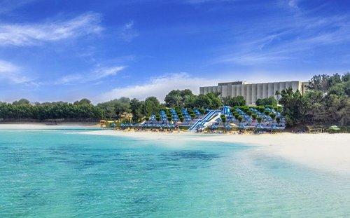 Тур в BM Beach Hotel 4☆ ОАЭ, Рас Аль-Хайма