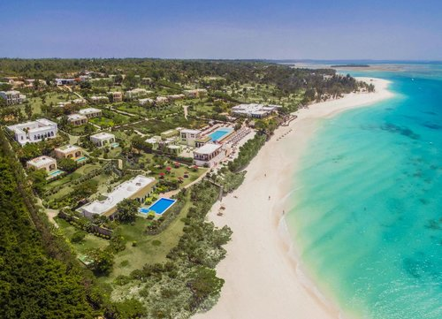 Тур в Riu Palace Zanzibar Hotel 5☆ Танзания, Занзибар