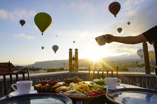 Тур в Grand Cappadocia 3☆ Турция, Каппадокия