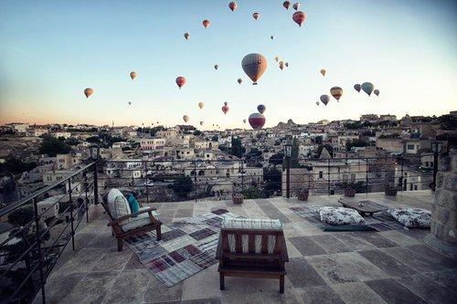 Тур в Elika Cave Suites 2☆ Туреччина, Каппадокія