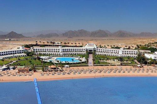 Тур в Baron Palms Resort Sharm El Sheikh 5☆ Єгипет, Шарм-ель-Шейх