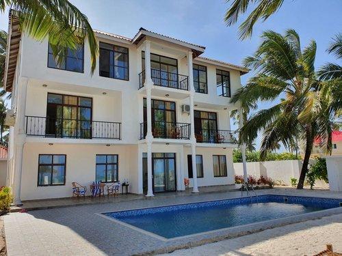 Тур в Villa Vanilla Zanzibar 3☆ Танзания, Занзибар