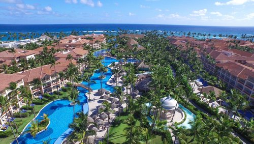 Тур в Majestic Elegance Punta Cana 5☆ Доминикана, Пунта Кана