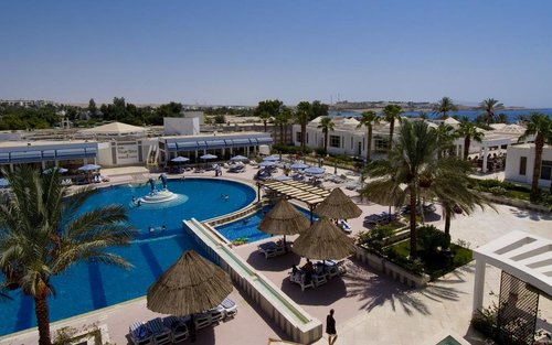 Тур в Maritim Jolie Ville Resort & Casino 5☆ Єгипет, Шарм-ель-Шейх