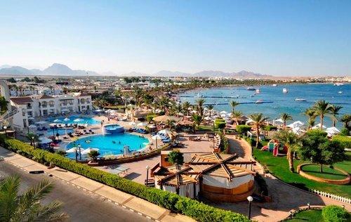 Тур в Marina Sharm Hotel 4☆ Єгипет, Шарм-ель-Шейх