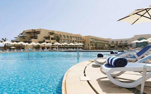 Горящий тур в Movenpick Resort Soma Bay 5☆ Египет, Сома Бэй