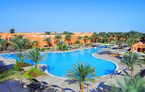 Тур в Jaz Makadi Oasis Resort 5☆ Египет, Макади Бей