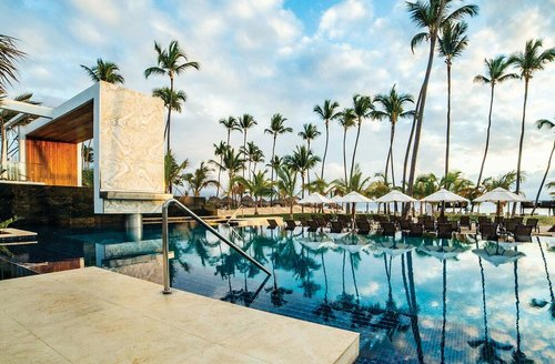 Тур в Secrets Royal Beach Punta Cana 5☆ Доминикана, Пунта Кана
