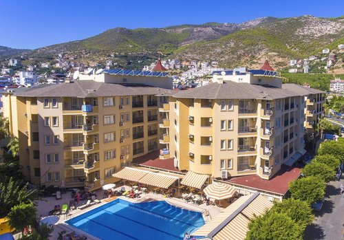 Тур в Kleopatra Royal Palm Hotel 4☆ Турция, Алания