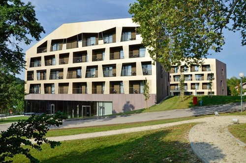 Горящий тур в Terme Tuhelj Hotel Well 4☆ Хорватия, Загреб