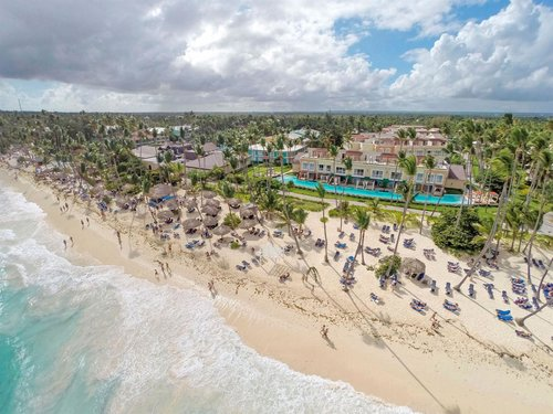 Тур в Grand Palladium Bavaro Suites, Resort & Spa 5☆ Доминикана, Пунта Кана