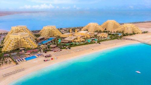 Тур в Rixos Bab Al Bahar 5☆ ОАЭ, Рас Аль-Хайма