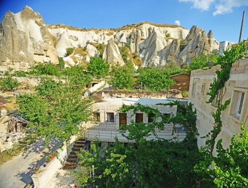 Горящий тур в Luwian Stone House 2☆ Турция, Каппадокия