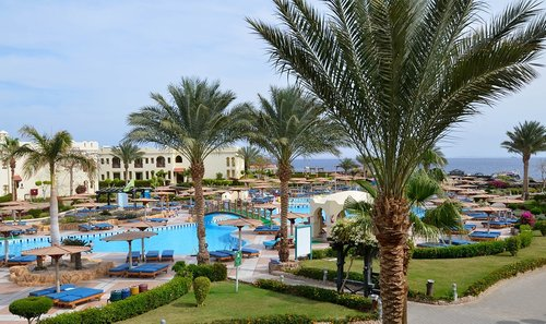 Тур в Charmillion Club Resort 5☆ Єгипет, Шарм-ель-Шейх
