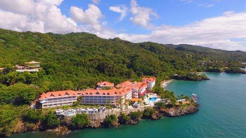 Тур в Bahia Principe Luxury Samana 5☆ Доминикана, Самана