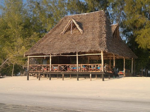 Горящий тур в Ndame Beach Lodge 2☆ Танзания, Занзибар