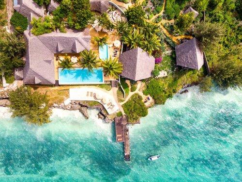 Тур в Sunshine Marine Lodge 4☆ Танзания, Занзибар