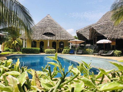 Тур в Kiwengwa Bungalow Boutique Resort 3☆ Танзания, Занзибар