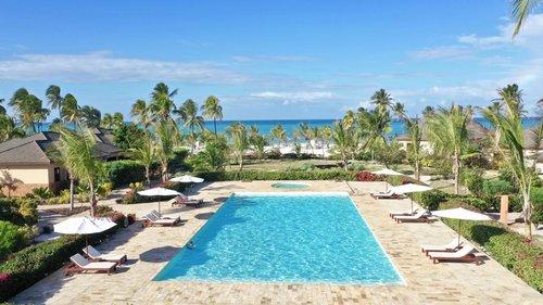 Тур в The Sands Beach Resort 4☆ Танзания, Занзибар
