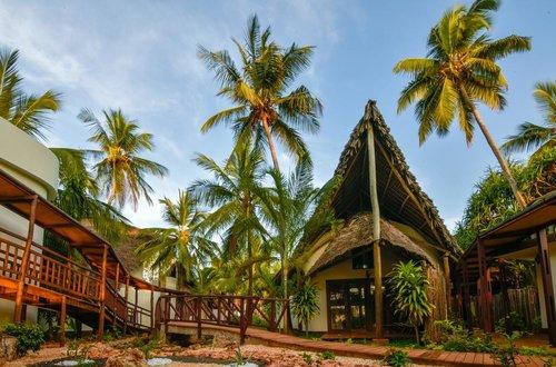 Тур в Kena Beach Hotel 4☆ Танзания, Занзибар