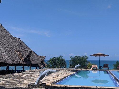 Тур в Amaan Ocean Kihinani Hotel 3☆ Танзания, Занзибар