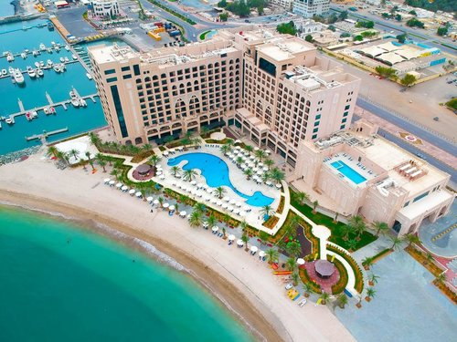 Тур в Al Bahar Hotel & Resort 5☆ ОАЭ, Фуджейра