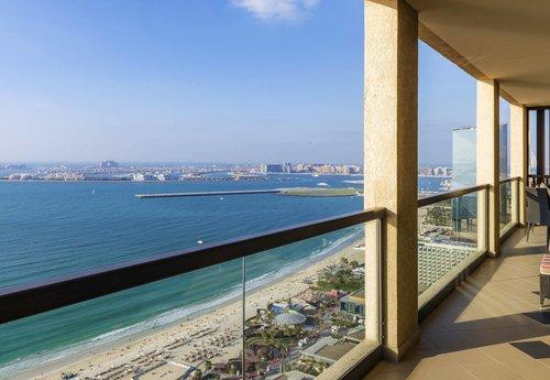 Тур в Sofitel Dubai Jumeirah Beach 5☆ ОАЭ, Дубай