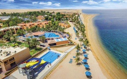 Тур в BM Beach Resort 4☆ ОАЭ, Рас Аль-Хайма