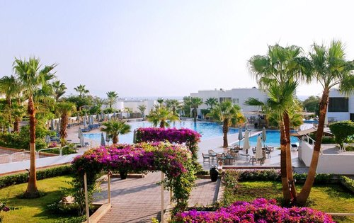Тур в Sharm Reef Hotel 3☆ Єгипет, Шарм-ель-Шейх