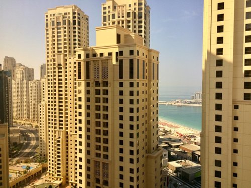 Тур в Delta Hotel by Marriott Jumeirah Beach 4☆ ОАЕ, Дубай
