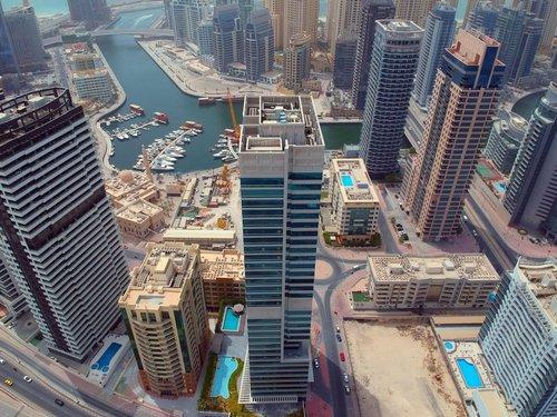 Тур в Stella Di Mare Dubai Marina Hotel 5☆ ОАЕ, Дубай