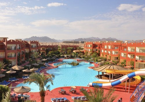 Гарячий тур в Sharm Bride Resort Aqua Park & Spa 4☆ Єгипет, Шарм-ель-Шейх