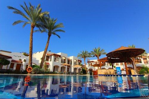 Горящий тур в Coral Hills Resort Sharm El Sheikh 4☆ Египет, Шарм эль Шейх