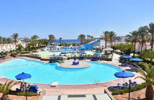 Тур в Gafy Resort 4☆ Єгипет, Шарм-ель-Шейх