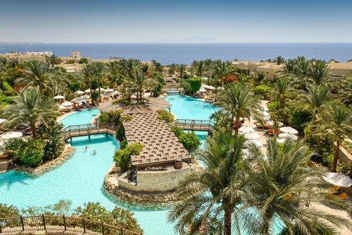 Тур в The Grand Hotel Sharm El Sheikh 5☆ Єгипет, Шарм-ель-Шейх
