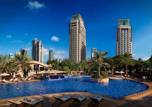 Тур в Habtoor Grand Resort Autograph Collection 5☆ ОАЕ, Дубай