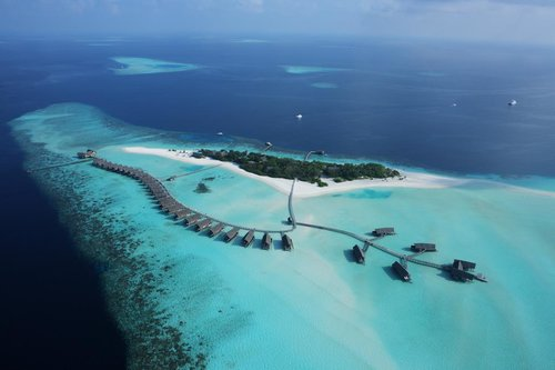 Тур в Como Cocoa Island 5☆ Мальдіви, Південний Мале Атол