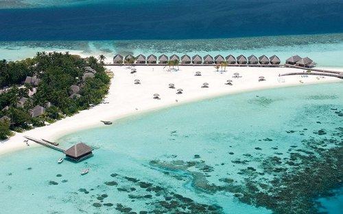 Тур в Constance Moofushi 5☆ Мальдивы, Ари (Алифу) Атолл
