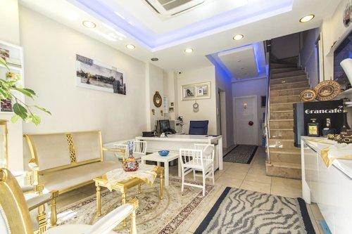 Горящий тур в Lemon Residence 3☆ Турция, Стамбул