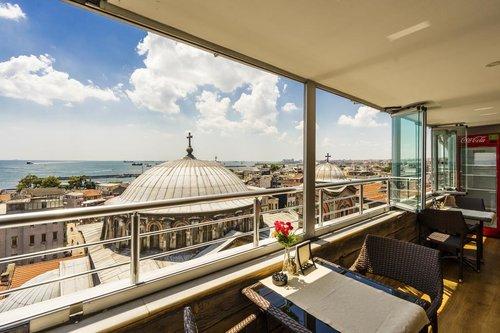 Горящий тур в Alf Hotel 3☆ Турция, Стамбул