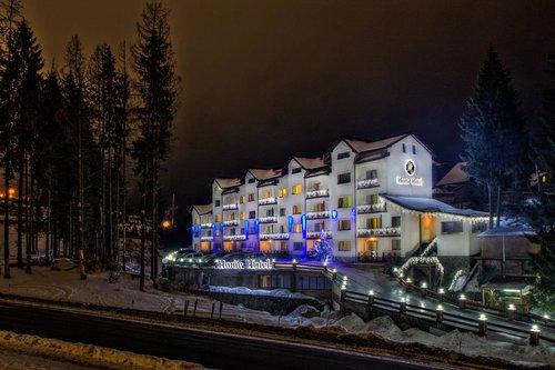 Тур в Home Hotel 3☆ Украина - Карпаты, Буковель (Поляница)