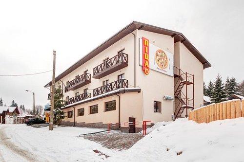Горящий тур в SkilandHouse 3☆ Украина - Карпаты, Яблуница