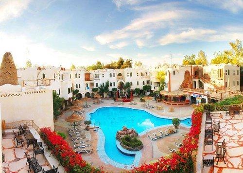Гарячий тур в Amar Sina Hotel 3☆ Єгипет, Шарм-ель-Шейх
