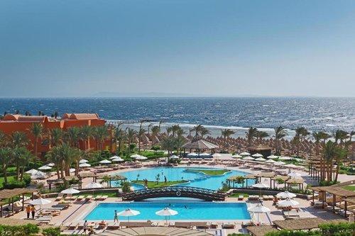 Тур в Sharm Grand Plaza 5☆ Єгипет, Шарм-ель-Шейх