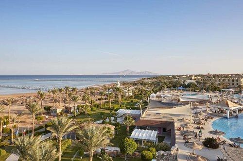 Тур в Coral Sea Holiday Resort & Aqua Park 5☆ Єгипет, Шарм-ель-Шейх