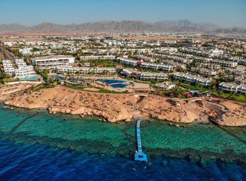 Тур в Monte Carlo Sharm Resort & Spa 5☆ Египет, Шарм эль Шейх