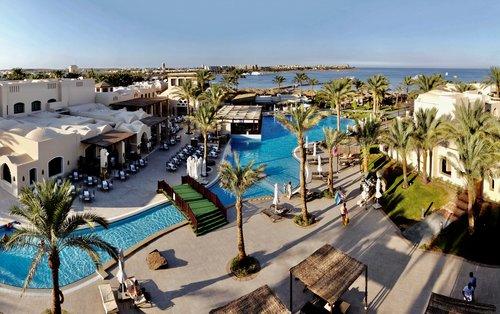 Тур в Jaz Makadina 5☆ Египет, Макади Бей